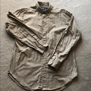 Men's Polo Ralph Lauren long sleeve shirt